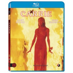 Blu-ray Carrie