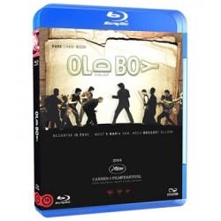 Blu-ray Oldboy