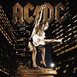 CD AC/DC: Stiff Upper Lip (Digipack)