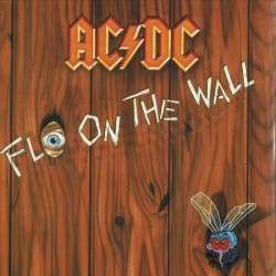CD AC/DC: Fly On The Wall (Digipack)
