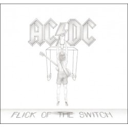 CD AC/DC: Flick Of The Switch (Digipack)