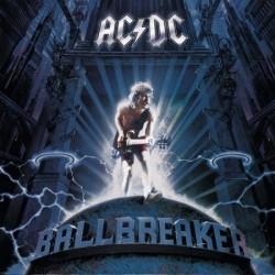 CD AC/DC: Ballbreaker (Digipack)