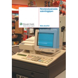 Pénztárelszámolás számítógépen