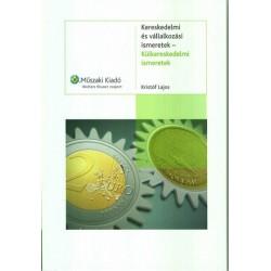Kereskedelmi és vállalkozási ismeretek - Külkereskedelmi ismeretek