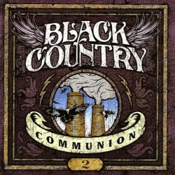 CD Black Country Communion: Black Country Communion 2 (Limited Digipack Edition)