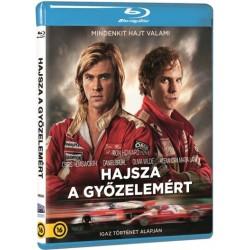 Blu-ray Hajsza a győzelemért