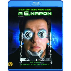 Blu-ray A 6. napon