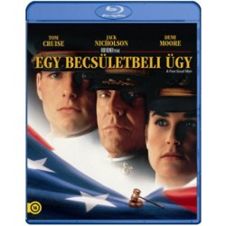 Blu-ray Egy becsületbeli ügy