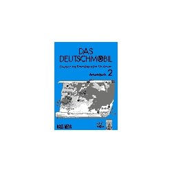 Das Deutschmobil 2 Arbeitsbuch