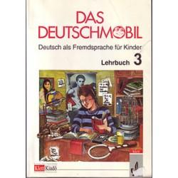 Das Deutschmobil 3 Lehrbuch
