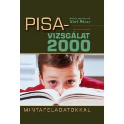 PISA-vizsgálat 2000