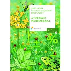 A természet matematikája 5-7 éveseknek CD