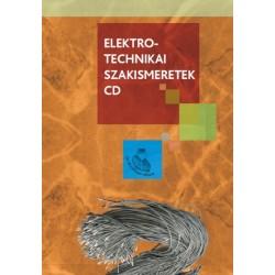 Elektrotechnikai szakismeretek CD-ről indítható változat