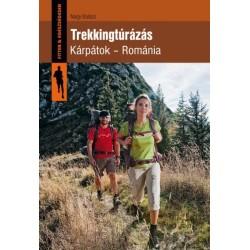 Trekkingtúrázás - Kárpátok-Románia