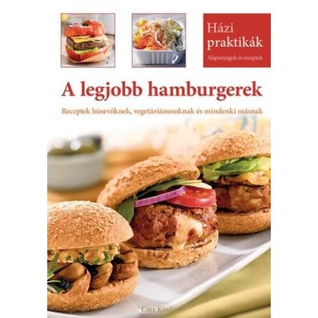 A legjobb hamburgerek