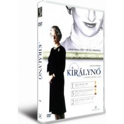 DVD A Királynő