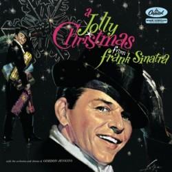 CD Frank Sinatra: A Jolly Christmas from Frank Sinatra