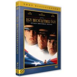 DVD Egy becsületbeli ügy