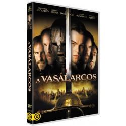 DVD A Vasálarcos