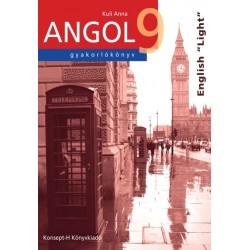 English Light. Angol nyelvi gyakorlókönyv a szakiskolák 9. évfolyama számára