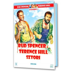 Bud Spencer & Terence Hill sztori