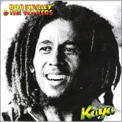 LP Bob Marley & The Wailers: Kaya