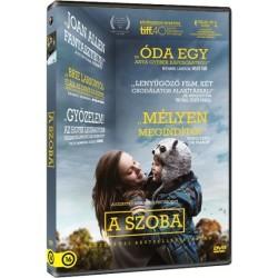 DVD A szoba