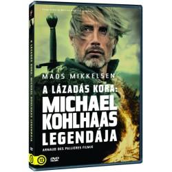 DVD A lázadás kora: Michael Kohlhaas legendája