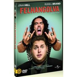 DVD Felhangolva