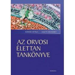 Az orvosi élettan tankönyve (4. kiadás)