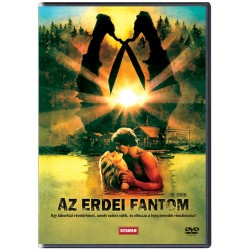 DVD Az erdei fantom