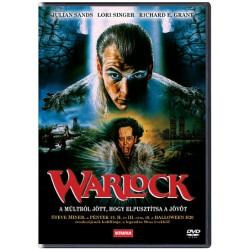 DVD Warlock