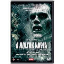 DVD A Holtak napja