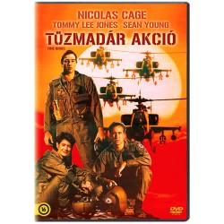 DVD Tűzmadár akció