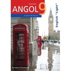 English Light. Angol nyelvkönyv a szakiskolák 9. évfolyama számára