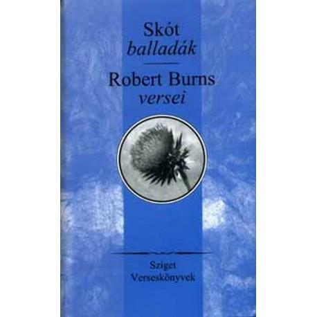 Skót balladák - Robert Burns versei
