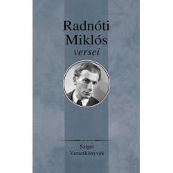Radnóti Miklós versei