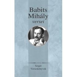 Babits Mihály versei