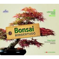 Bonsai mindentudó