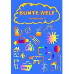 Bunte Welt. Lesebuch 2