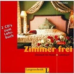 CD Zimmer frei Neu zum Lehrbuch