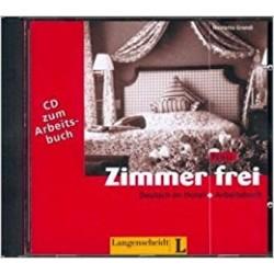 CD Zimmer frei Neu zum Arbeitsbuch