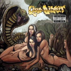 CD Limp Bizkit: Gold Cobra (Deluxe 17 Track Version)