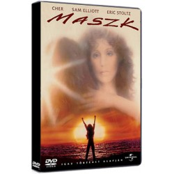 DVD Maszk