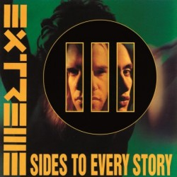 CD Extreme: III. - Sides To Every Story