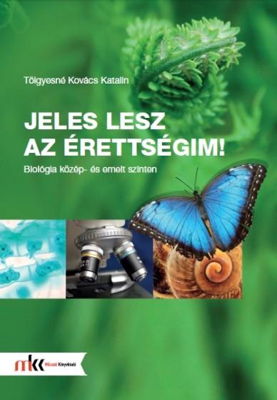 Biológia emelt érettségi könyv
