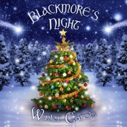 CD Blackmore's Night: Winter Carols (2017 Edition 2CD)