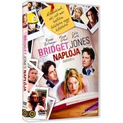 DVD Bridget Jones naplója