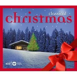 CD Classical Christmas (3CD)