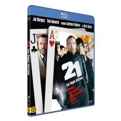 Blu-ray 21 - Las Vegas ostroma